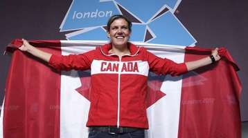 Christine  Sinclair, keynote speaker